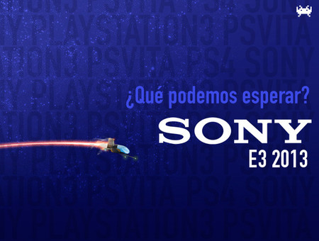 Qué podemos esperar de Sony en el E3 2013