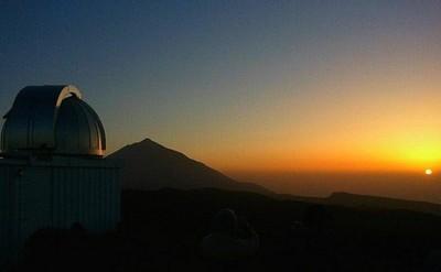 Conoce y explora gratis el Observatorio del Teide este fin de semana