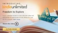 Amazon está preparando su servicio de lectura por suscripción