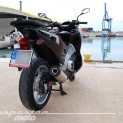 Foto 5 de 42 de la galería honda-integra-prueba en Motorpasion Moto