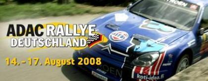 Lo mejor y lo peor del Rally de Alemania
