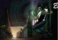 'Green Lantern' se rodará la próxima primavera