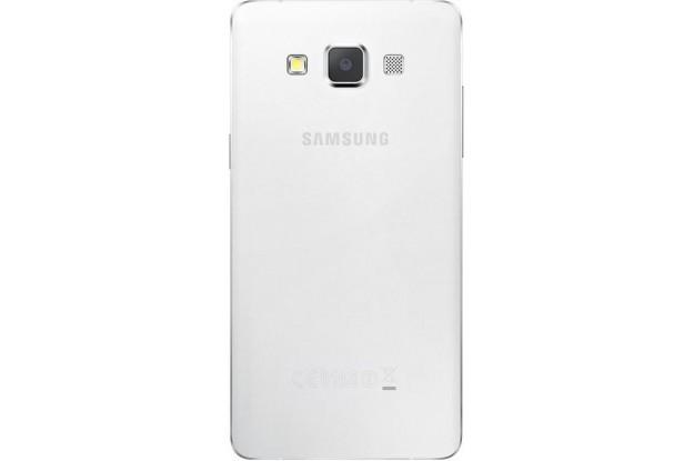 Foto de Render Samsung Galaxy A5 (4/10)
