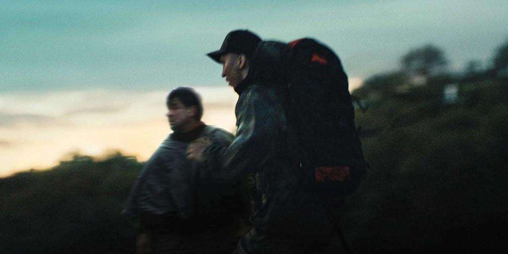 'Fuga en Dannemora', un potente relato verídico que va de menos a más y que incluye uno de los mejores episodios del año