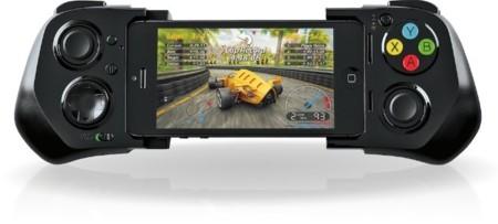 MOGA Ace Power, ¿el mejor mando de juegos para dispositivos iOS por el momento?