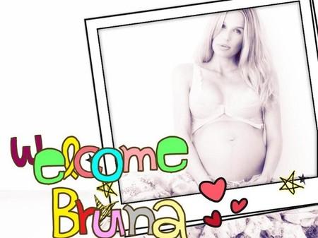 Bruna welcome