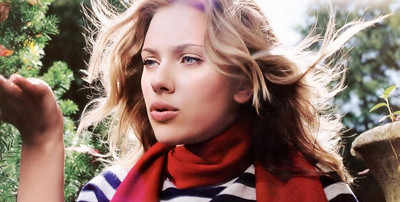 Nuestros mejores deseos para Scarlett