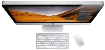 Chipset Z68 y triple antena, dos pequeños detalles interesantes del nuevo iMac