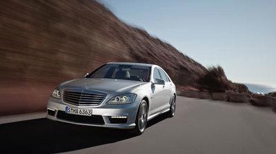 Mercedes-Benz S 63 AMG y S 65 AMG