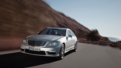 Mercedes-BenzS63AMGyS65AMG