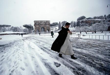 Roma Nieve 1