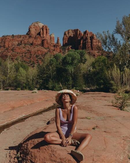 11 sombreros de distintos estilos para disfrutar del sol en la playa, la piscina o una terraza protegiendo nuestro rostro