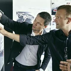 Foto 31 de 42 de la galería mini-john-cooper-works-gp-concept en Motorpasión
