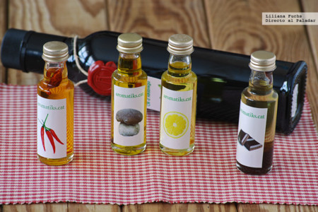 Aromatiks