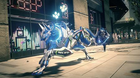 La acción viene de la mano de Astral Chain en su nuevo gameplay donde vemos las cinco transformaciones de Legion