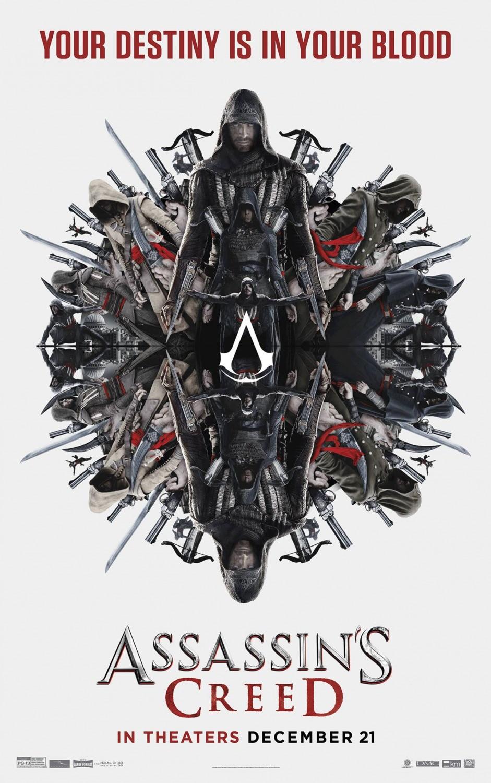 Foto de 'Assassin's Creed', los carteles (5/5)