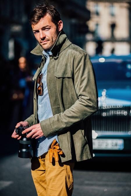 Seis prendas para lucir el estilo cargo que más se lleva