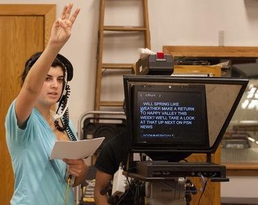 Quién es quién en televisión: El Regidor