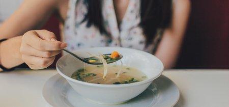 Once sencillos cambios en tu dieta que pueden ayudarte a perder peso