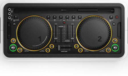 Controlador M1X-DJ Philips