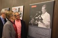 María Victoria Atencia consigue el Premio Reina Sofía de Poesía Iberoamericana