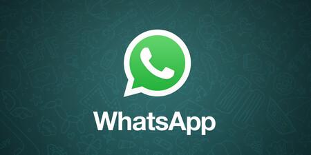 WhatsApp para Android te permitirá elegir la calidad de los vídeos que vas a compartir