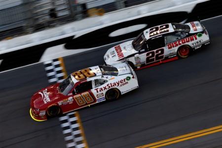 """Microsoft y NASCAR se alían para lanzar una nueva app de """"gestión de la carrera"""""""