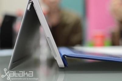 Nuevos anuncios muestran en detalle el porqué de comprar una Surface Pro 3