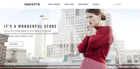 style.com cierra farfetch conde nast