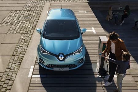 Récord de ventas del Renault ZOE en Europa: el coche eléctrico de la firma del rombo supera las 10.000 unidades en junio