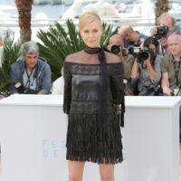 Charlize Theron ¿de día o de noche en el Festival de Cannes 2015?