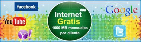 1000 Mb, llamadas y mensajes gratis por recargar en LycaMobile