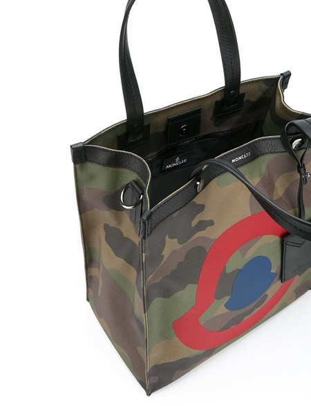 Moncler Bolso Tote 05