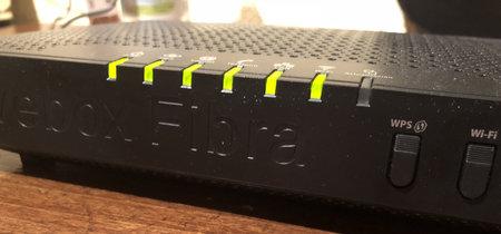 Orange lanza un nuevo router, el Livebox+ y añade la función de Wi-Fi Inteligente a los Livebox Fibra ya existentes