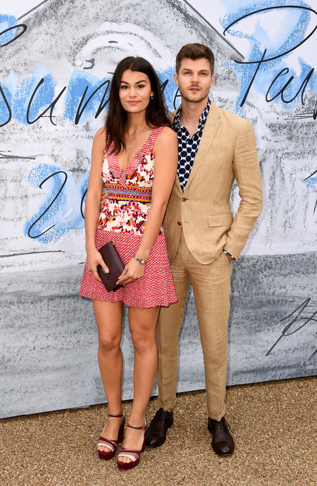 Jim Chapman The Summer Party 2019 Presented By Serpentine Galleries