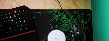 39 alfombrillas para ratón con diseños impactantes o gran funcionalidad: guía de compra con recomendaciones gaming o productividad