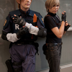 Foto 42 de 130 de la galería cosplay-tgs-2011 en Vida Extra