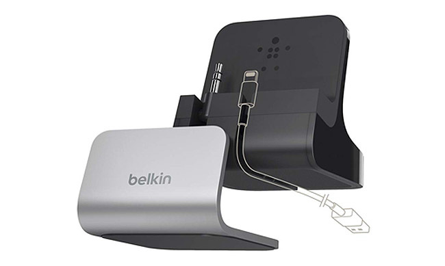 Belkin Charge + Sync
