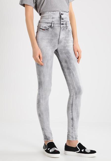 Pantalones Diesel Pitillo