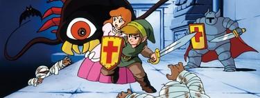 The Legend of Zelda: la revolucionaria aventura para NES que supuso el salto de calidad en los videojuegos