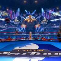 ¡Sorpresa! Capcom celebra el EVO con una serie de contenidos para Street Fighter V de pago