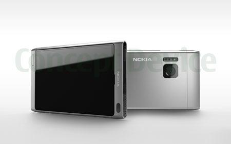 Foto de Nokia U (10/10)
