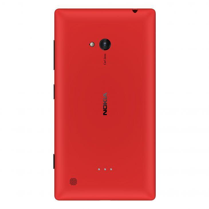 Foto de Nokia Lumia 720 (3/5)