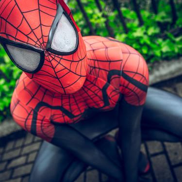 Disney prohíbe a un padre poner un grabado de Spider-Man en la tumba de su hijo