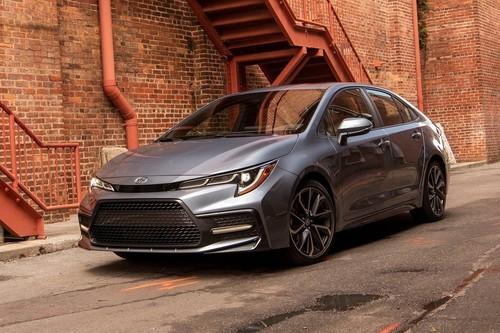 Toyota Corolla 2020: Precios, versiones y equipamiento en México