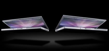El nuevo MacBook Pro, podría llegar a las tiendas en cuestión de días