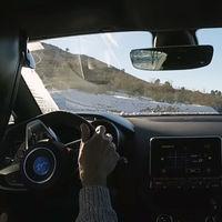 ¡Diversión pura y dura! Así de juguetón se muestra el nuevo Alpine A110 en este vídeo 'onboard'