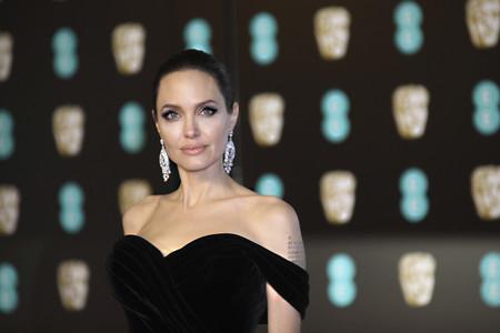 BAFTA 2018: la alfombra roja se tiñe de negro. No te pierdas ni un solo look