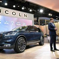 Nuevo Lincoln Aviator, el viaje más suave de tu vida