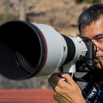 """Probamos la """"nueva metralleta"""" para fotógrafos de deporte y acción: Sony A9 v5.0 con la óptica Sony FE 400mm F2.8 GM OSS"""